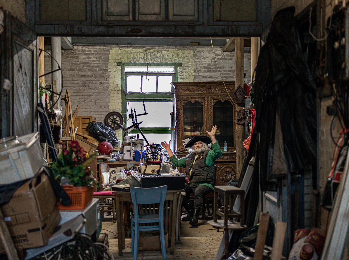 Week 07 Grietien van der Wal