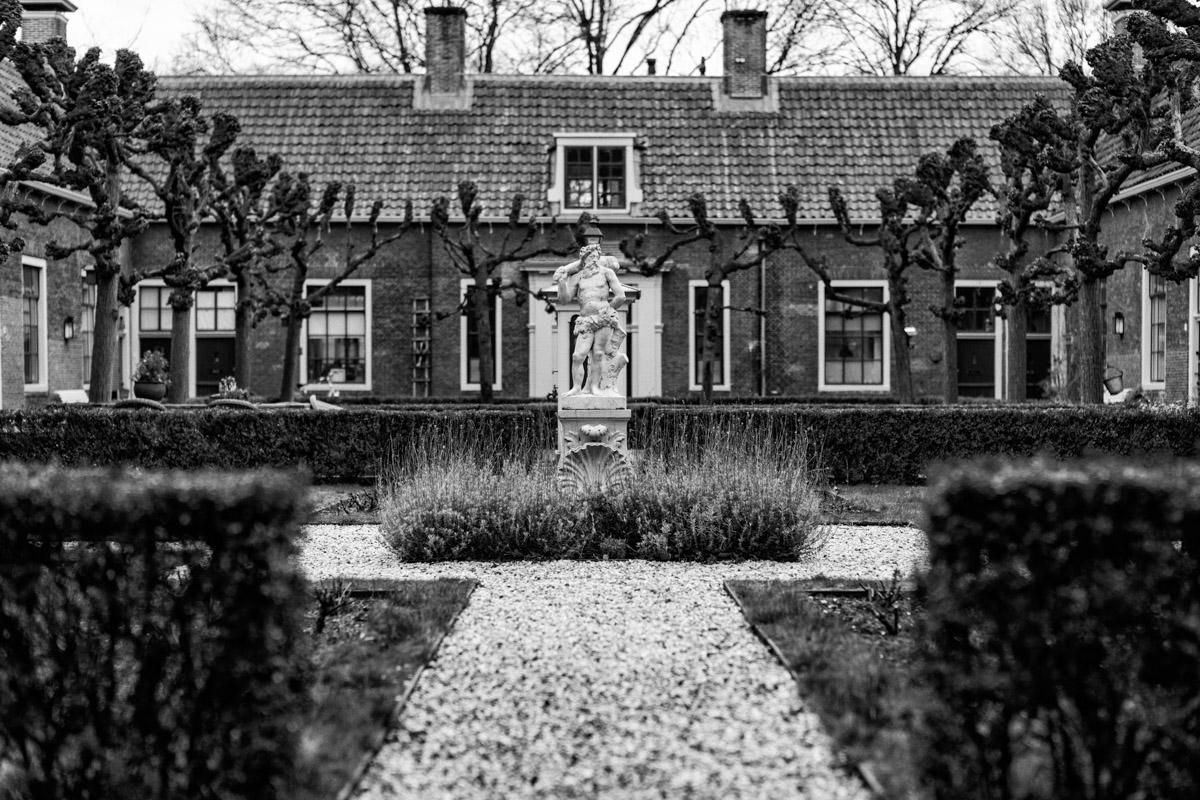 Week 06, Edwin van Laar