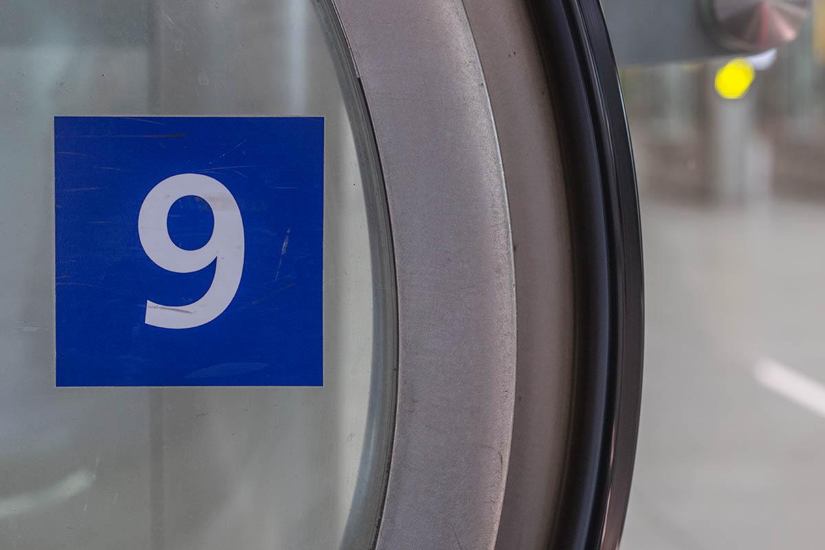 week 09, Jenny Smit, utrecht, station
