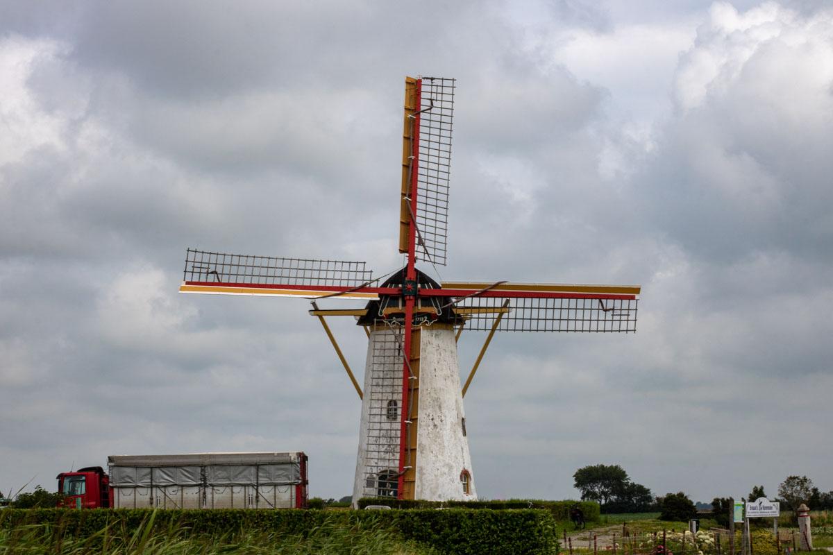 week 28 Maan Nieuwland