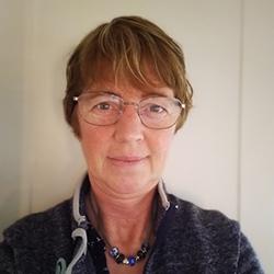 50. Jeanine van Dorp