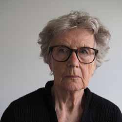 48. Betty Vonk