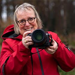 40. Ellen Kramer