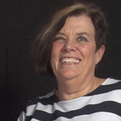 36. Gerrie van Pelt