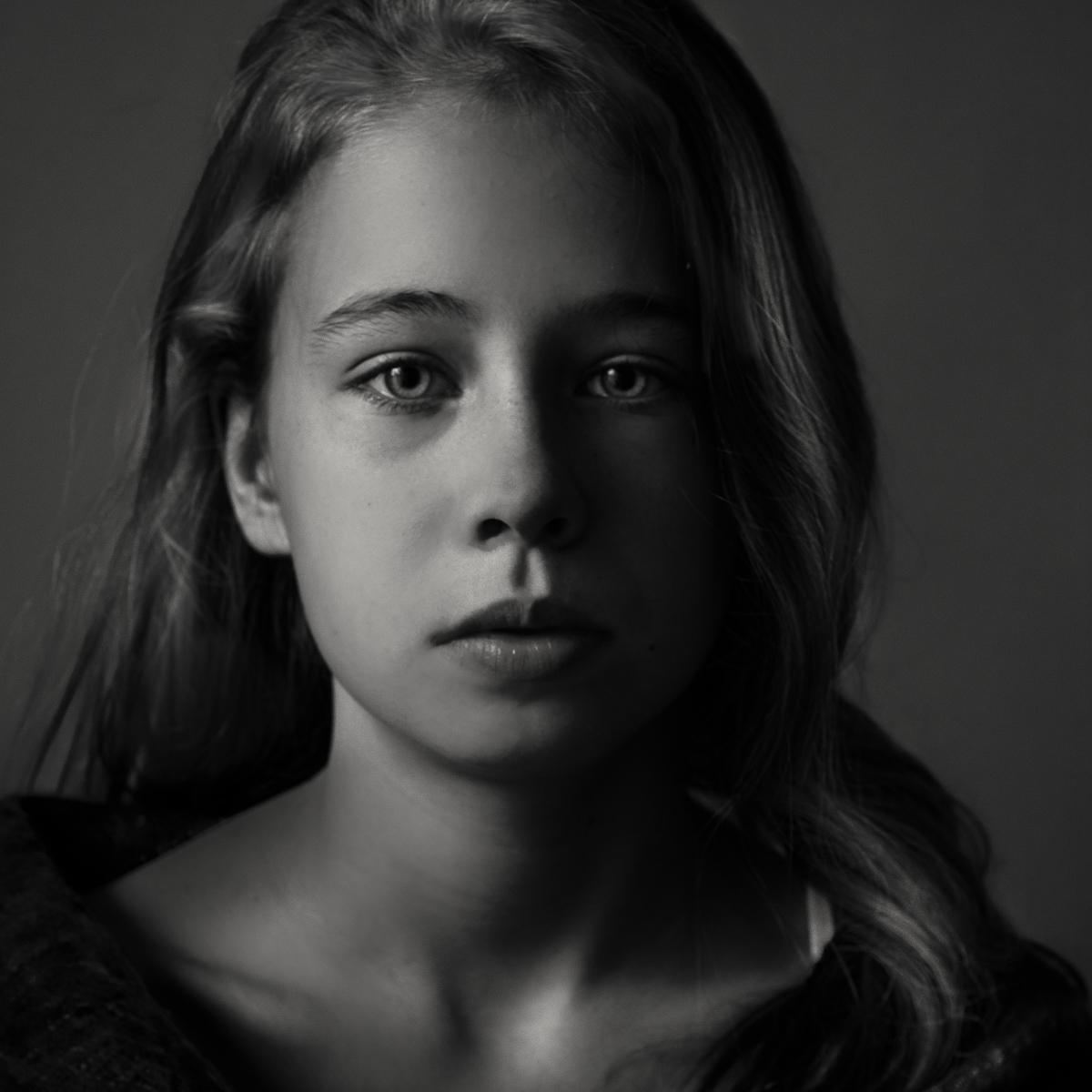 Week 49, Gabrielle van den Elshout