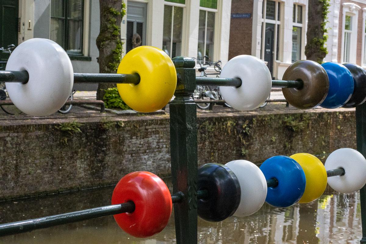 Week 18, Lizet van Oosterhout